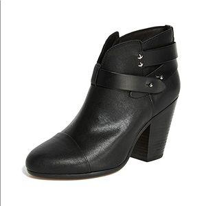 Rag & Bone Leather Harrow Boot